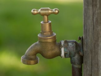 Prince Edward County municipal water prices makes leaky faucets expensive