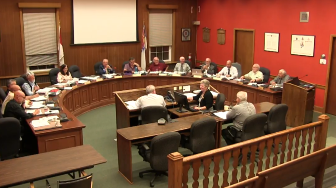 Prince Edward County municipal council votes to regulate airbnb's
