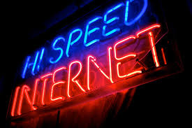 Speed varies for internet in Prince Edward County