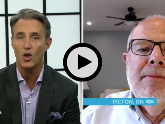 CTV's Ben Mulroney discusses the impact of short term rental licensing with real estate broker Treat Hull.