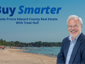 Image shows Sandbanks beach for the cover for Treat Hull's Pocast